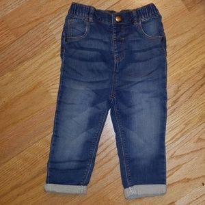 NWT Next adjustable waist jeans